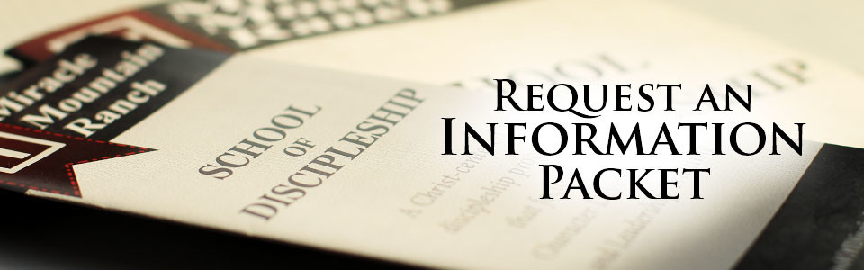 Request an Information Packet